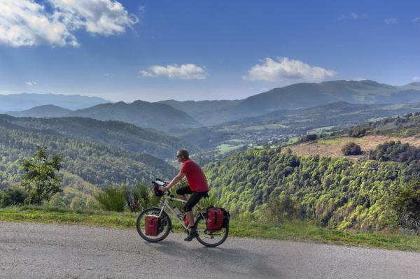 Pirinexus velo maršuts kalnos